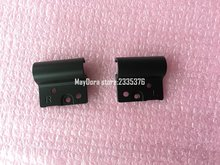ORIGINAL NEW laptop hinge cover for DELL ALIENWARE 13 R1 or R2 hinge cover/caps free nylokscrews