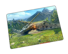 world of tanks mousepad cheapest gaming mouse pad best seller gamer mouse mat pad game computer desk padmouse keyboard play mats