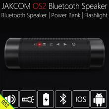 JAKCOM OS2 Smart Outdoor Speaker hot sale in Radio as radio despertador fm fm pll degen(China)