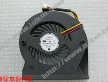 laptop CPU cooling fan For LENOVO IBM Thinkpad X200 X200i X201 X201i Cooler 44C9549 ( FOR panasonic manufacturer) UDQFWPH51FFD(China)