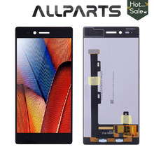 "Buy Dead Pixel 5"" Original Screen Lenovo Vibe Shot Max Z90 LCD Display Touch Screen Z90A40 Digitizer Replacement z90-7 Z90-3 for $14.50 in AliExpress store"