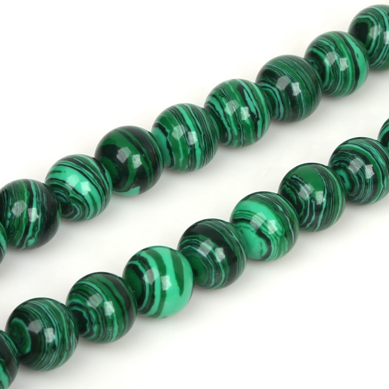 Synthetic-Dyed-Stone-Round-Ball-Malachite-Beads-4mm-6mm-8mm-10mm-12mm-for-DIY-Fashion-Beads (3)