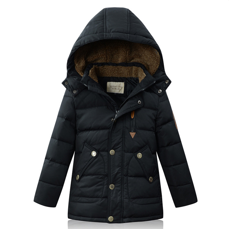 Winter Down Jacket For Girls Boy Coat Childrens Down Jackets For Boys Winter Jackets Kids Outerwears &amp; Coats Down &amp; ParkasÎäåæäà è àêñåññóàðû<br><br>