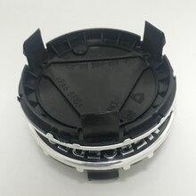 4PCS 75mm Car Accessories Emblem Wheel Center Hub Caps Wheel Center Cap Mercedes Benz AMG W202 W212 W211 W210 CLA CLK