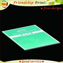 Free shipping saddle stitch A4 16 pages catalogue printing service
