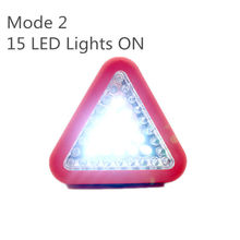 Portable Outdoor Emergency Lamp FPV Racing Landing Parking Apron 12000MCD LED Light 24RED 15White For DJI Mavic Pro Quadcopte(China)