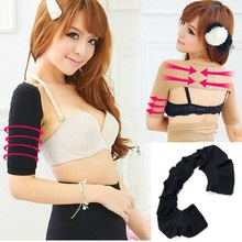 New Arrival Useful Women Shoulder Slimming Girdle Shaper Massage Arm Control Shapewear Gift