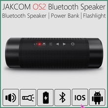 JAKCOM OS2 Smart Outdoor Speaker Hot sale in Radio & TV Broadcasting Equipment like satellite tv for kit Tv Signal Qrp(China)