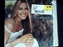 Colbie Caillat - Breakthrough USA Original CD SEALED Digipak 41CD Store store