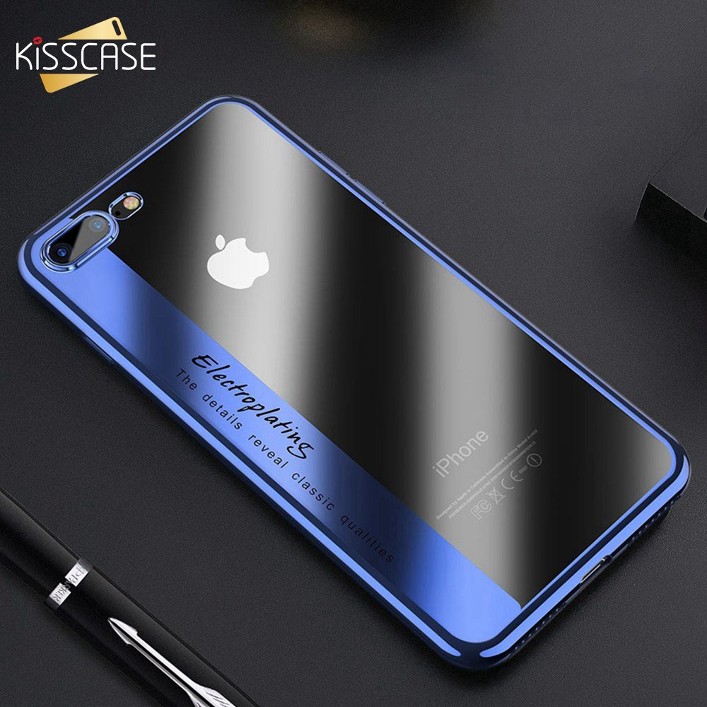 KISSCASE Retro PU Leather Case For iPhone X 6 6s 7 8 Plus 5S SE Multi Card Holders Case Cover For iPhone 8 7 6 6s Plus X Shells 3