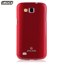 for samsung i9260 case tpu cover for Samsung Galaxy i9260 i9268 gt-i9260 imuca case mobile phone accessories reatail package(China)