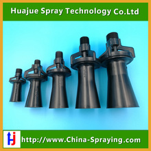 Tank liquid circulate agitate eductor plastic mixing jet venturi nozzle  Liquid Mixing Eductor,PP Eductor mixing nozzle