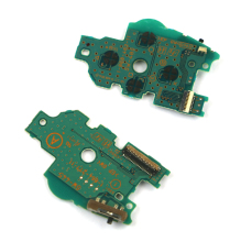 Wholesale Price for PSP1000 PSP 1000 Original Power Charger Switch Board ON OFF Switch PCB Board 2pcs/lot