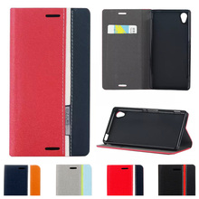 Buy Flip Case Sony xperia M4 Aqua Dual E2333 TPU Back Box Phone Leather Cover Sony M 4 M4Aqua E2303 E2353 E2306 E2312 E2363 for $4.11 in AliExpress store