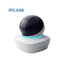 Buy Original Dahua IPC-A46 replace IPC-A35 H265 4MP Network Dome IP Camera Pan Tilt PT Two ways Audio Easy4ip Cloud baby monitor for $105.00 in AliExpress store