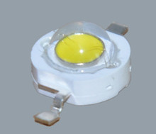 1w high-power led light source Taiwan epistar chip 110-120 lm/watt CRI 75-80 VF3-3.2V IF300ma cool white warmwhite