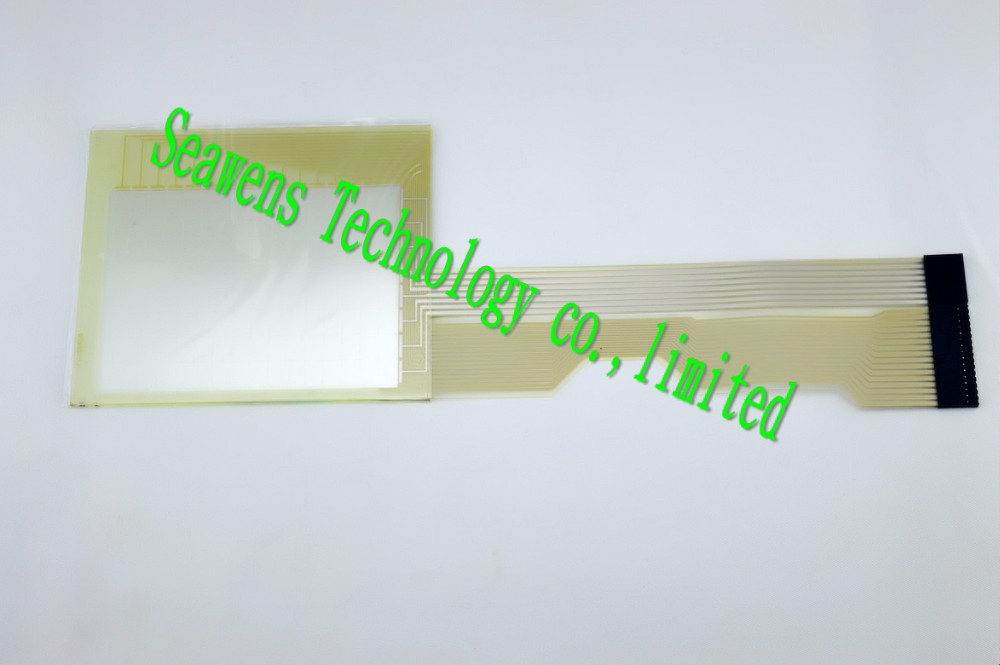 2711-B6C15 touch screen : 2711-B6 5.7 inch touch panel for Allen-Bradley HMI 2711B6C15, FAST SHIPPING<br>