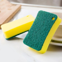 Decontamination sponge magic wipe cleaning cloth Kitchen nano brush pan washing sponge