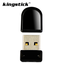 Kingstick Waterproof Super Tiny USB Flash Drive 64GB 32GB 16GB 8GB 4GB Pen Drive Mini Storage USB Stick USB2.0 Memory Stick