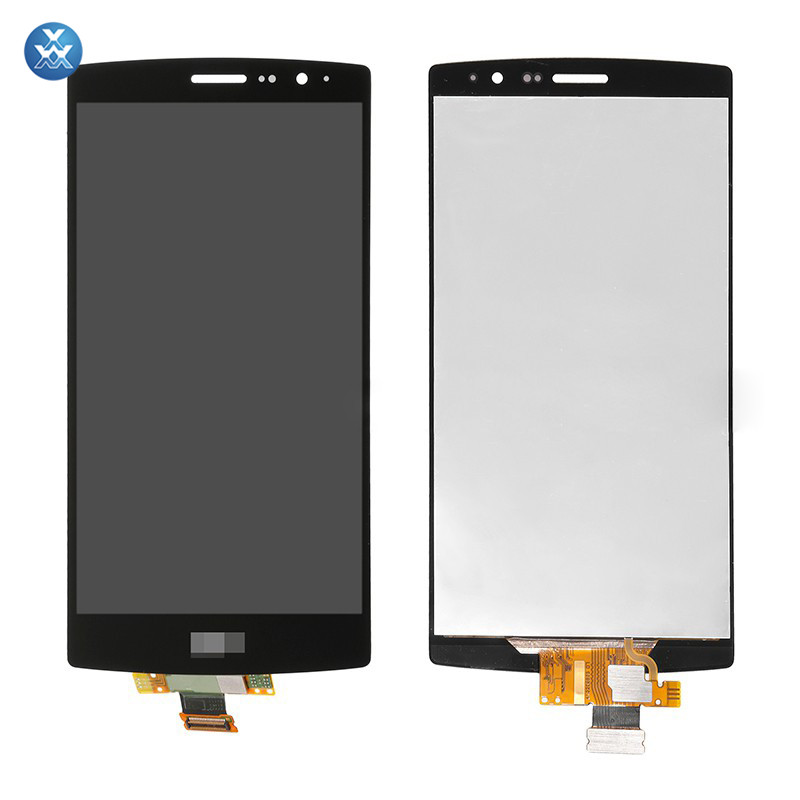 5.2 Screen For LG G4 Beat G4S H735 H736 Lcd Display Touch Screen Assembly Lcd Digitizer Screen With Frame Black Replacement<br><br>Aliexpress