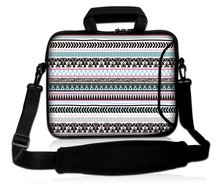 13 13.3 15 15.6 17 17.3 laptop shoulder bag waterproof computer bag tablet case  for Macbook HP Dell ASUS