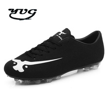 Football Boots Superfly Original 2017 Children Boys Kids Sneakers Adult Football Shoe Unisex Soccer Cleats Sport Shoes Wholesale
