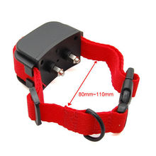 Pet Dog Training Collars Rechargeable Electric Shock Sound Auto Anti Bark Sensitivity Adjustable BT-6