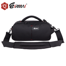 EIRMAI camera bag DSLR camera bag waterproof backpack Manufacturer China/capacity1 dslr 5 lenses; accessories; laptop; tripod(China)