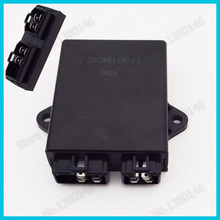 ECU Digital Ignition CDI Box For Virago XV250 250cc Lifan Rhino Hunter Vento V-Thunder Colt Motorcycle Motor Bike