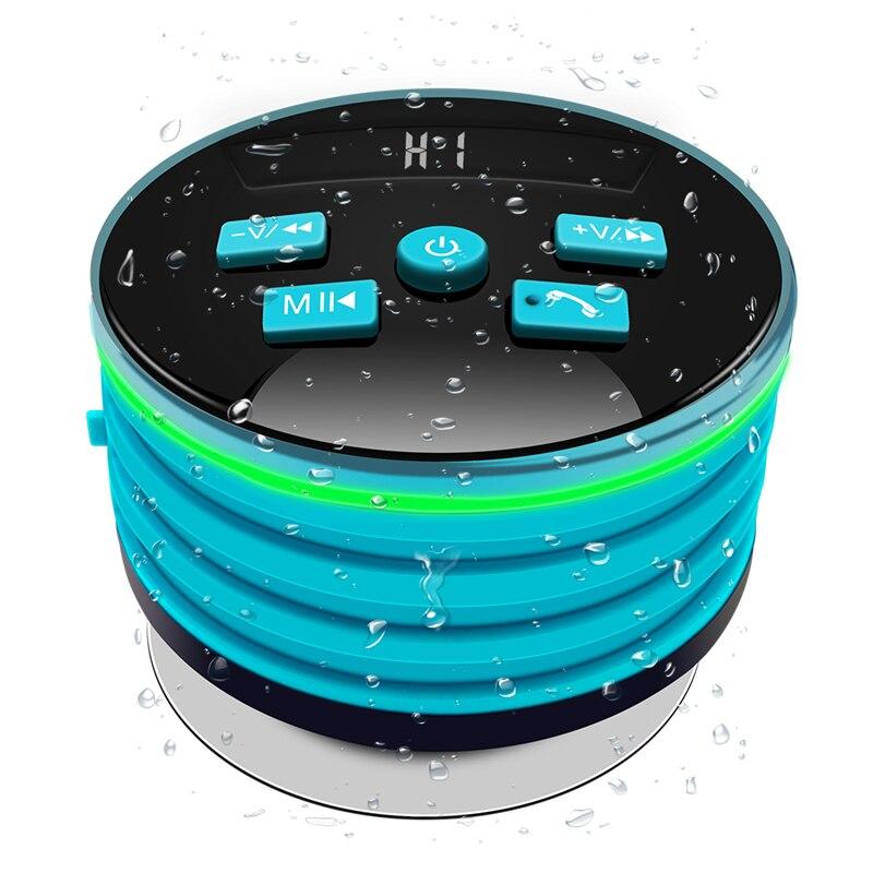 tub speaker 1