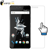 For Oneplus X Tempered Glass 5.0inch 100% New Good Premium Screen Protector Film For Oneplus X Cell Phone + Free shipping