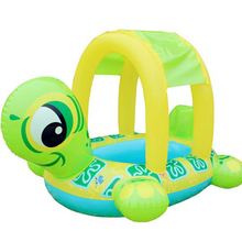 Children swimming circle of sat A steering wheel and speakers swim ring Baby armpit circle life buoy Swimming equipment/170821