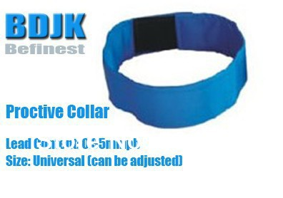 X / Y-Ray Protective Collar with 0.35mmpb Lead Content Protection Clothing<br>