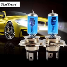 Buy 2Pcs h7 halogen lamp 55W 12V 6000K White Xenon Gas H4 halogen bulb H11 fog light H1 bulb H3 H4 9005 9006 Car replacement light for $6.83 in AliExpress store