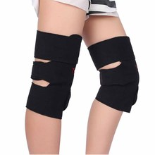 Tourmaline Self Heating Kneepad Magnetic Therapy Knee Support Tourmaline Heating Belt Knee Massager