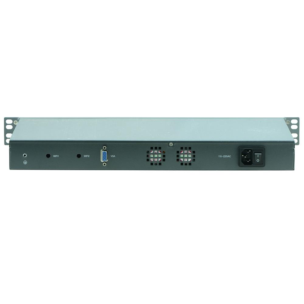 Firewall Appliance  Partaker F4 (8)