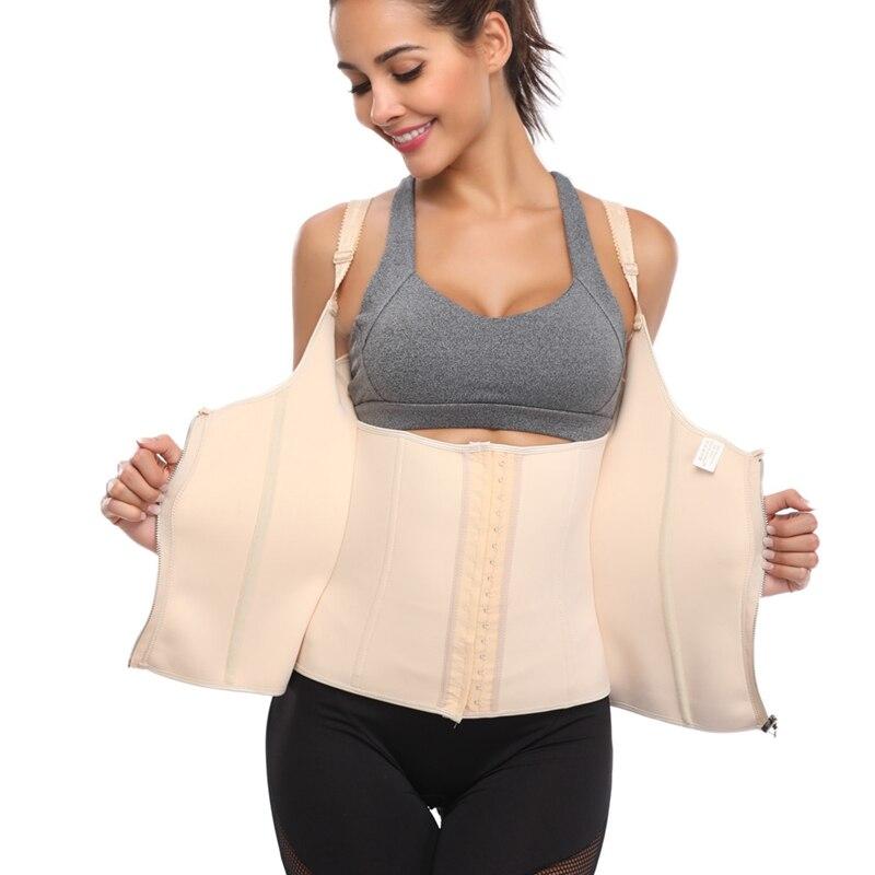 Waist Trainer Vest (2)