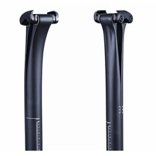 Buy Road Mountain Bike Parts Matte Full UD Carbon Fiber Seat Tube Bike Seat Post Cycling Seatpost 20 & 5 Degree 27.2/30.8/31.6*330mm for $44.80 in AliExpress store