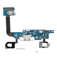 Mobile Phone Parts for Galaxy Alpha SM-G850 OEM Charging Port Flex Cable Replacement for Samsung Galaxy Alpha SM-G850F