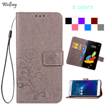 Wolfsay For Case Samsung Galaxy J3 Phone Bag Case J300 J320 Leather Cover For Samsung Galaxy J3 Case For Coque Samsung J3 <