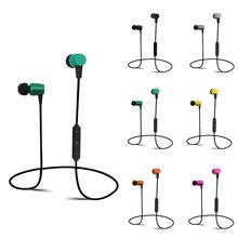2017 Boutique Digital High Quality Good Sale Portable Wireless Bluetooth Headset Stereo Headphone Earphone Sport For Phone Nov7(China)