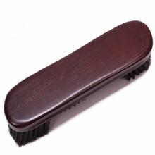 "9"" Horsehair Billiard table Brush/ Wine wood brush for Pool Room/ Free shipping"