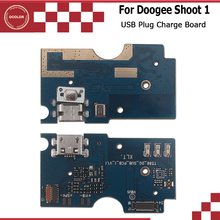 Doogee Shoot 1 USB Board Original plug Charge Android 6.0 MTK6737T Quad Core 5.5inch - Shenzhen Gldron Technology Co., Ltd store