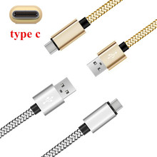Short Type c USB Cable fast Charger cord For samsung galaxy s8 xiaomi mi6 meizu pro 5 for Huawei p9 p10 blackberry DTEK60 lg g6
