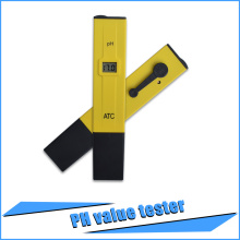 ATC PH meter Automatic Temperature Compensation Handheld Digital PH Tester Temperature Degree C 0.0-14.0 PH Range(China)