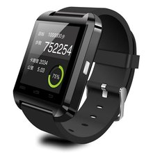 VA08 Wrist Smart Watch Mobile Phone with Bluetooth Six Color on Stock Wholesales Promotion Bracelets(China)