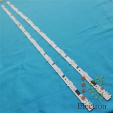 832mm LED Backlight Lamp strip 13leds For SamSung 40 inch TV UA40F5500AJ\AR UA40F6300AJ 2013SVS40F HF400BGLV1H  LCD
