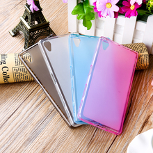 Soft TPU Silicon Crystal Phone Case Sony Xperia X Dual 5121 F5122 5'' Cover Anti-knock Mobile Accessories Freeshipping - E Commerce 3C Store store