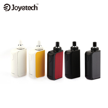 Original Joyetech EGO AIO Box Kit 2100mAh Built-in Battery All-in-one Style Anti-leaking 2ml Tank Capacity electronic cigarette