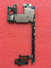 used Original Motherboard For lg google nexus 5x h791 Unlocked Logic Plate 16GB /32GB mainboard Mobile Phone Holder
